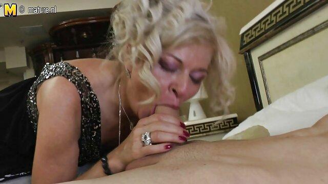 AMA DE CASA FOLLAR A LA FAMOSA ADOLESCENTE ALEMANA Anal en videos eroticos en castellano Hotel