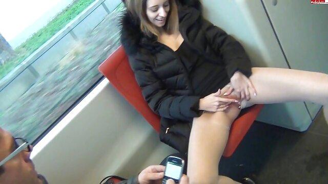 PropertySex - Agente impresionante cabalga la gran polla porno español completo de su asistente