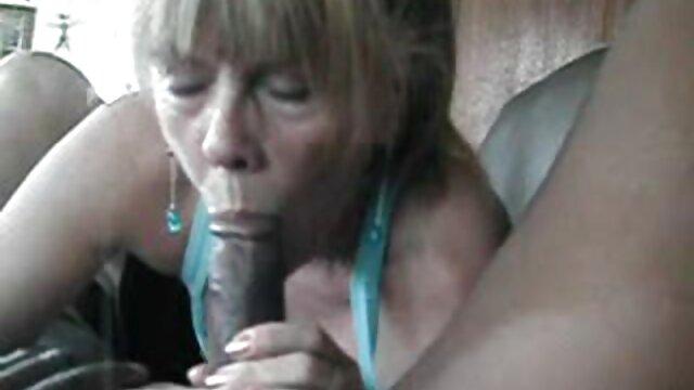 La tetona peliculas porno en idioma español Kenzie Taylor aceitada y perforada por un masajista macizo