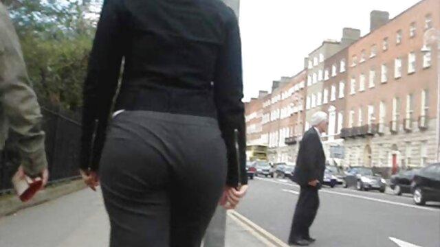 A estas esposas xnxx peliculas español les gusta que las follen por el culo