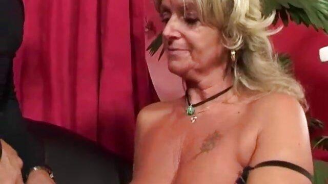 Mi videos anal en español sexy esposa con medias