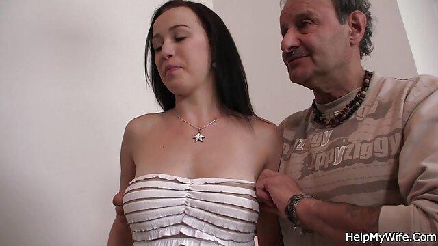SBA ¡La forma en que los mejores videos xxx en español todas las mujeres deberían despertar allí, esposo!