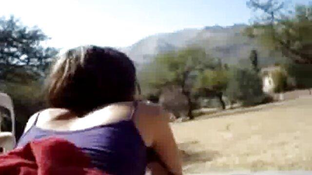 MexiMilf Gabby videospornosenespañol Quinteros folla la boca y el coño golpea una polla!