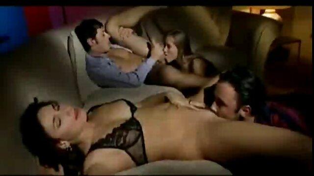 Doble penetración sex mex en español