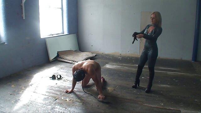 Blair Williams y su culo sexy se golpean el coño! T6: E4 padre e hija español xxx