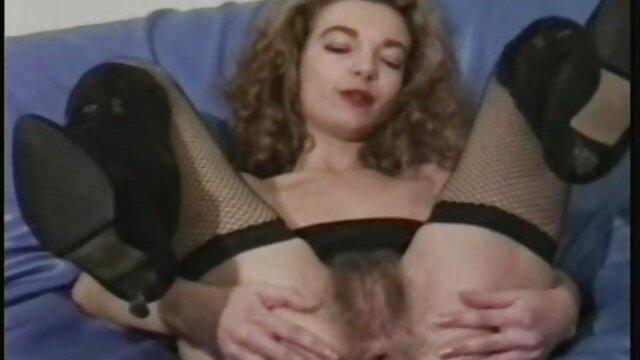 La milf alemana Lara subtitulado en español porno Bergmann follada en la habitación del hotel