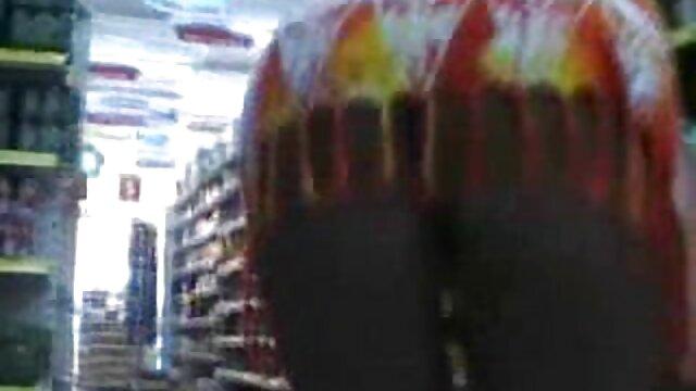MILF Jessica Lynn recibe una gran polla en el videos pornos de maduras españolas coño